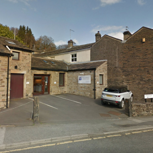 Langricks Micael Bell Holmfirth office Chartered Accountants in Huddersfield
