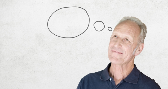 Image to represent retirement planning
